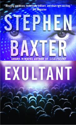 Exultant By Baxter, Stephen