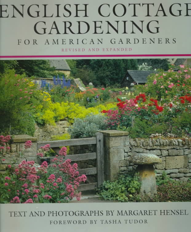 English Cottage Gardening By Hensel, Margaret
