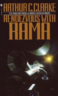Rendezvous With Rama By Clarke, Arthur C.